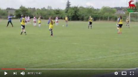 Miniatura filmu: Odc. 26 - Półfinały Wojewódzkie Piłki Nożnej Dziewcząt