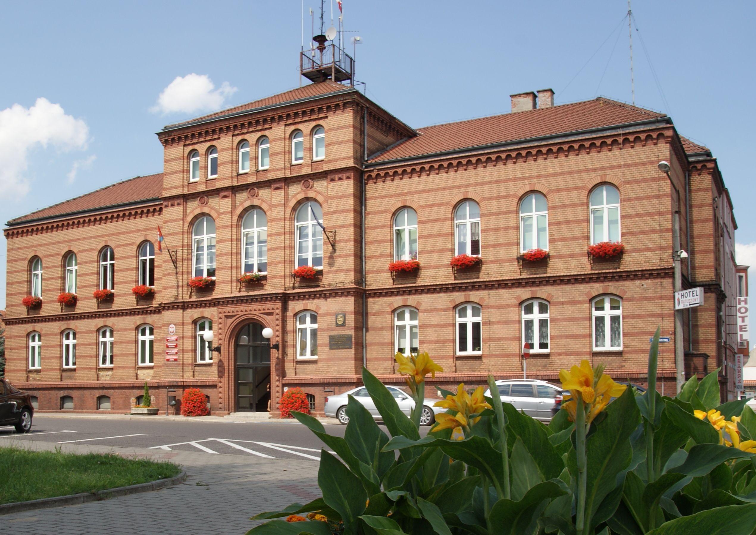 Ilustracja do informacji: Zmiana czasu pracy Urzędu Miejskiego w Rzepinie.