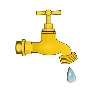 Ilustracja do informacji: WODA W KOWALOWIE JUŻ NADAJE SIĘ DO SPOŻYCIA.