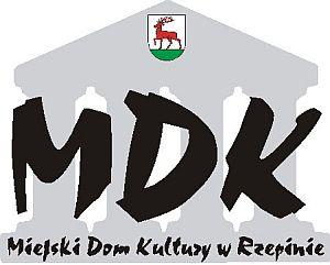 Ilustracja do informacji: Ferie zimowe w MDK w Rzepinie
