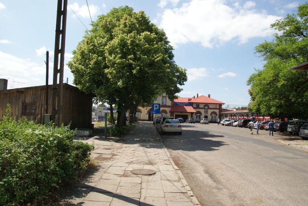 Ilustracja do informacji: Duże pieniądze na kolejne drogi w Rzepinie!