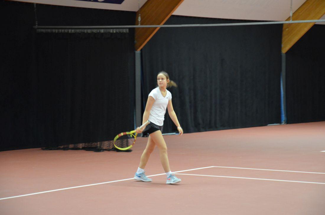Ilustracja do informacji: Świetny występ Rzepinianki na Tennis Europe w Holandii