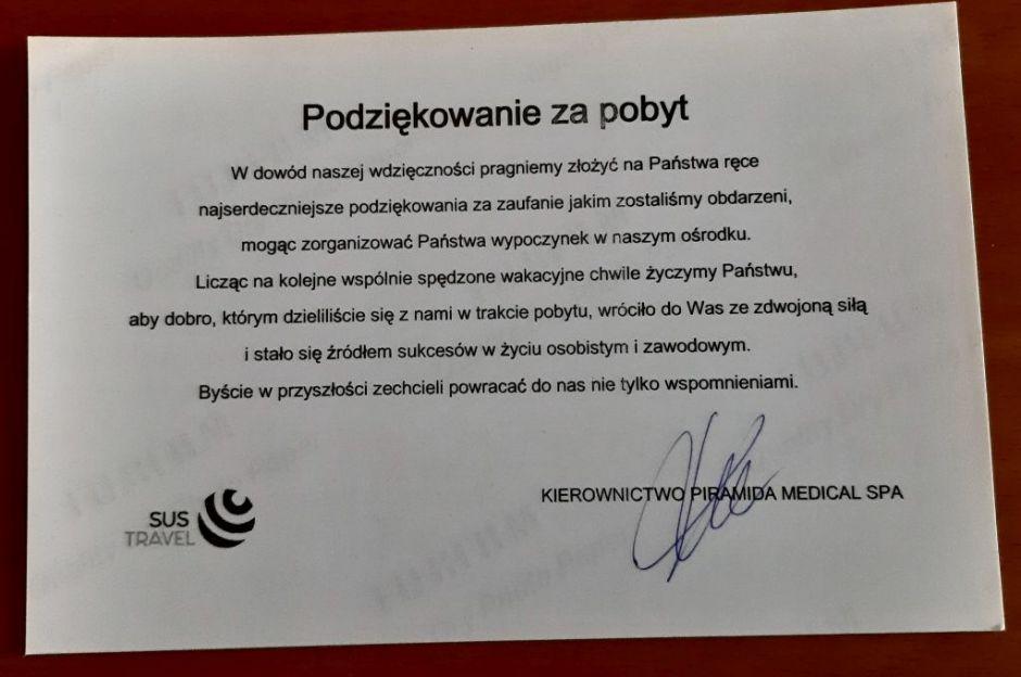 """Miniatura zdjęcia: """"Mimo choroby – nie zwalniamy tempa"""" - Fotka 15"""