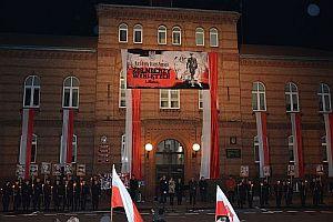 Miniatura filmu: Odc. 18 Obchody Narodowego Dnia Pamięci Żołnierzy Wyklętych